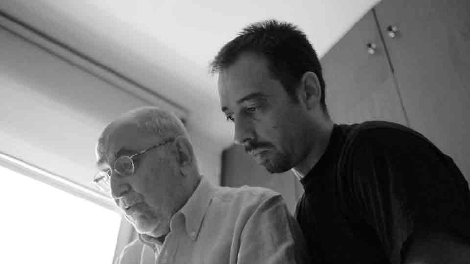 Vitor da Silva e Rui Martins